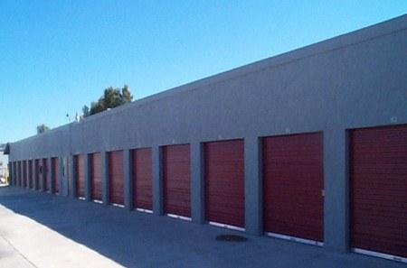 Storage units in Port St Lucie