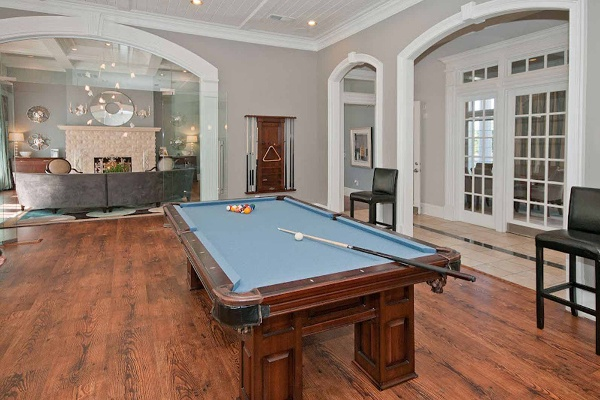 Luxury amenities available at The Landings at Princeton Lakes in Atlanta, GA