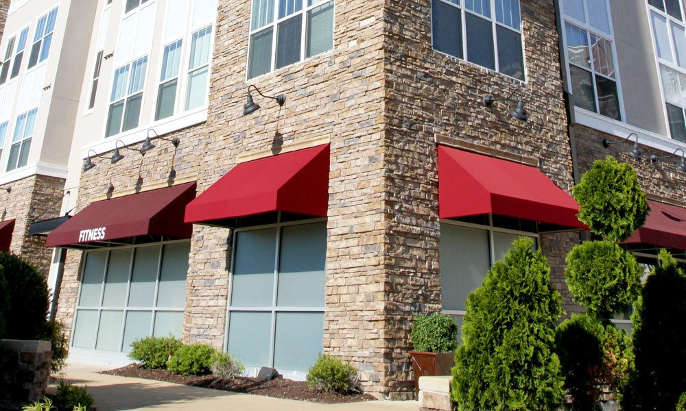 Exterior View at Manor Six Forks in Raleigh, NC