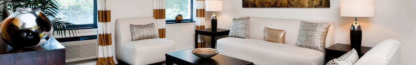 1 and 2 bedrooms offered at apartments in Morristown