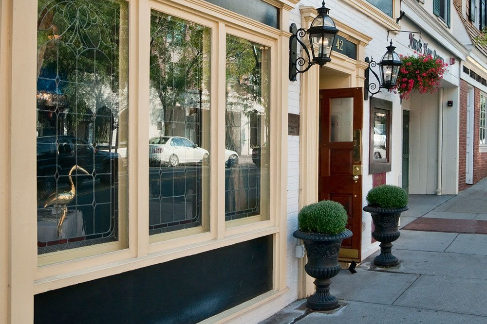 Enjoy a variety of shops in our Morristown neighborhood