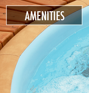 Learn about the wonderful amenities at our apartment community in NJ, Secaucus