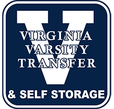 Virginia Varsity Transfer & Self Storage