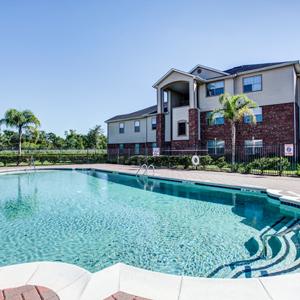 Parkside Point Apartments | Houston TX