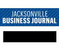Jacksonville business journal award