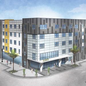 Lofts at LaVilla Apartments | Jacksonville FL