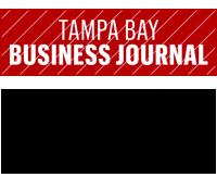 Tampa Bay Business Journal award