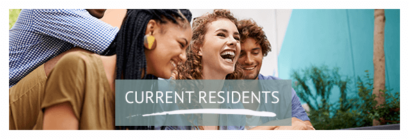 View Bard Townhouses' resident portal
