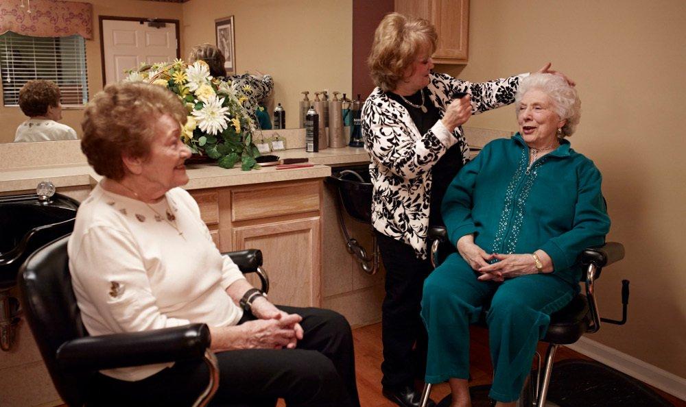 Activities At Senior Living in Clinton Township, MI