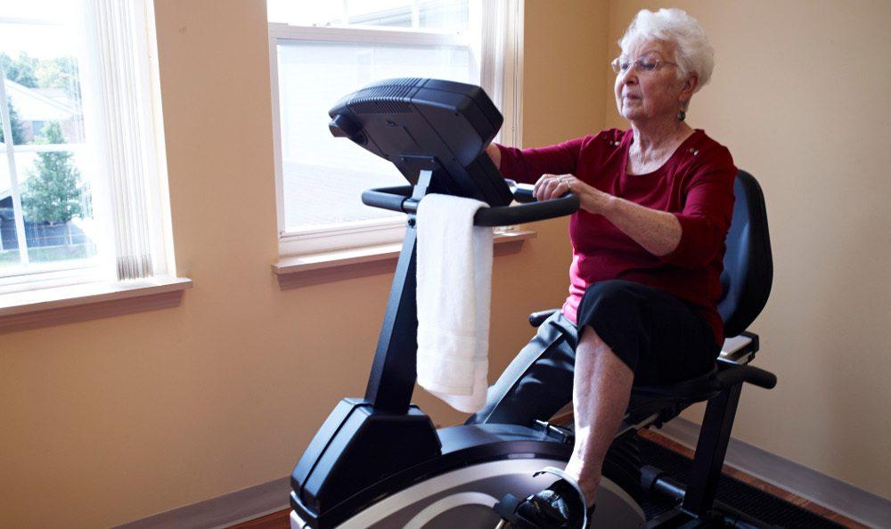 Activities At Senior Living in Pontiac, MI