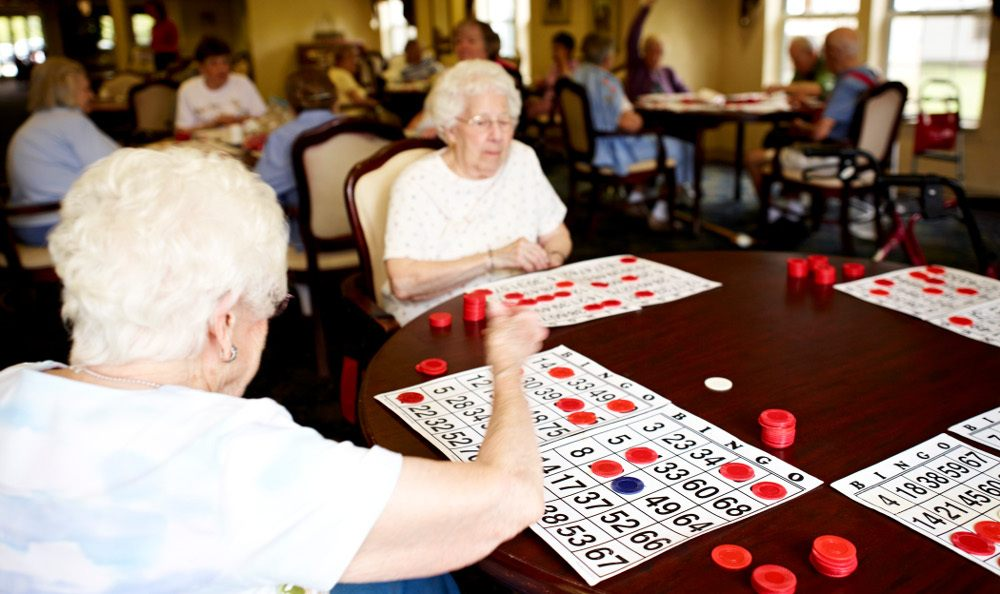 Activities At Senior Living In Troy, MI