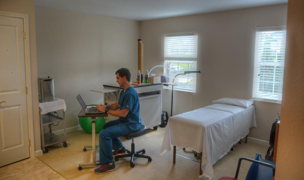 Care Options At Senior Living in Zephyrhills, FL