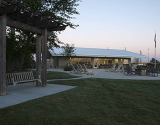 Clubhouse Rv Resort at Southlake RV Resort