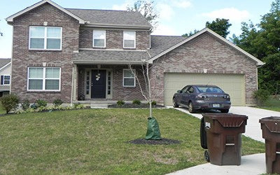 Single Family Homes for Rent in Florence, KY