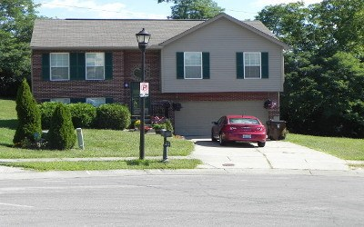 Single Family Homes for Rent in Covington, KY