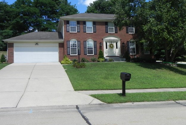 Available single family home in Villa Hills  KY. Single Family Homes for Rent in Villa Hills  KY