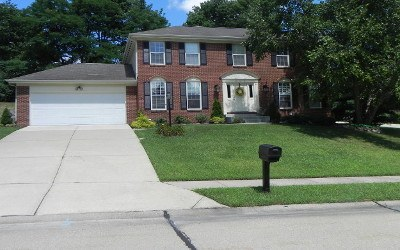 Single Family Homes for Rent in Villa Hills, KY