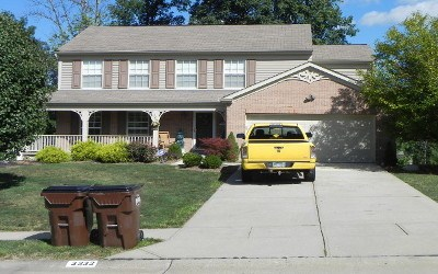 Single Family Homes for Rent in Taylor Mill, KY