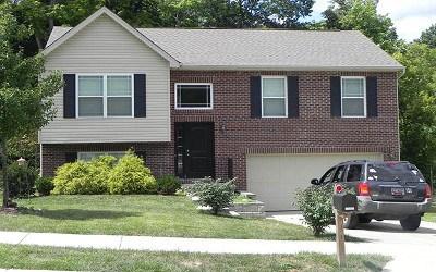 Single Family Homes for Rent in Burlington, KY