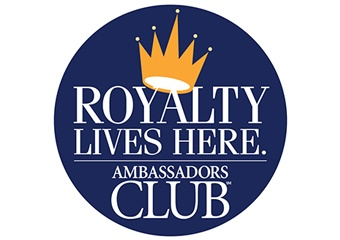 Enjoy royalty status at the Ambassadors Club at Aston Gardens