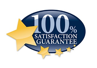Your satisfaction is guaranteed at Aston Gardens