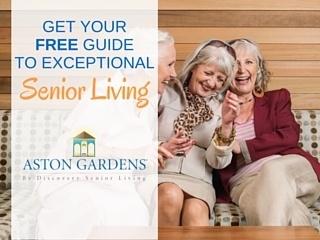 Senior Living Guide Book Parkland, FL.