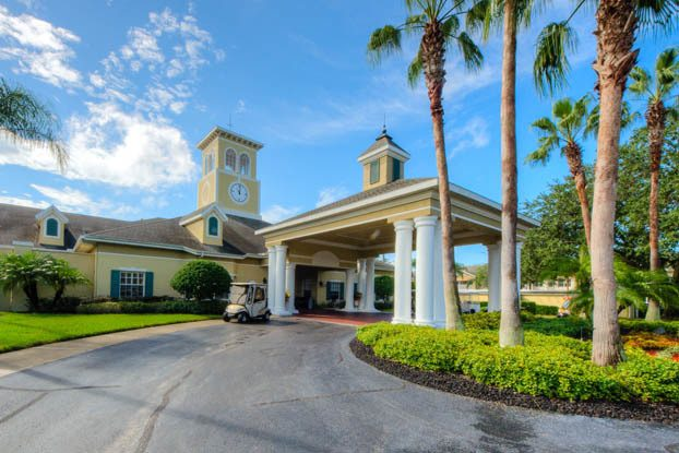 Aston Gardens At Sun City Center senior living in Sun City Center, FL