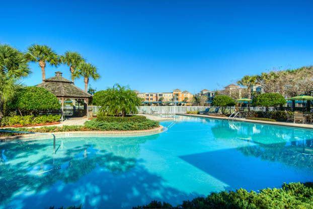 Photo Tour Aston Gardens At Tampa Bay In Tampa Fl