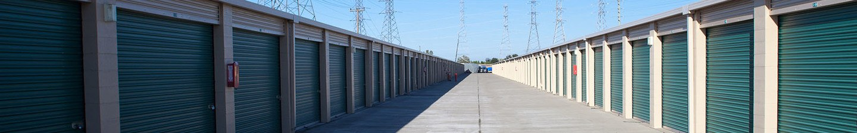 Folsom Self Storage In Folsom, CA Unit Sizes And Prices