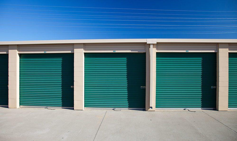 ... Self Storage Units In Folsom ...
