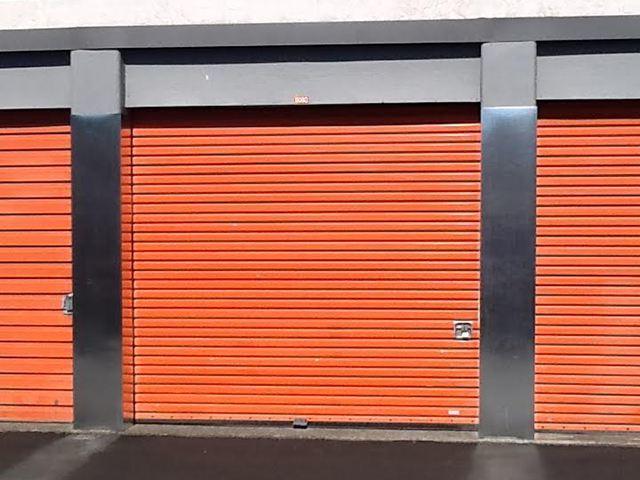 ... Exterior Units Sacramento Self Storage Mini ...