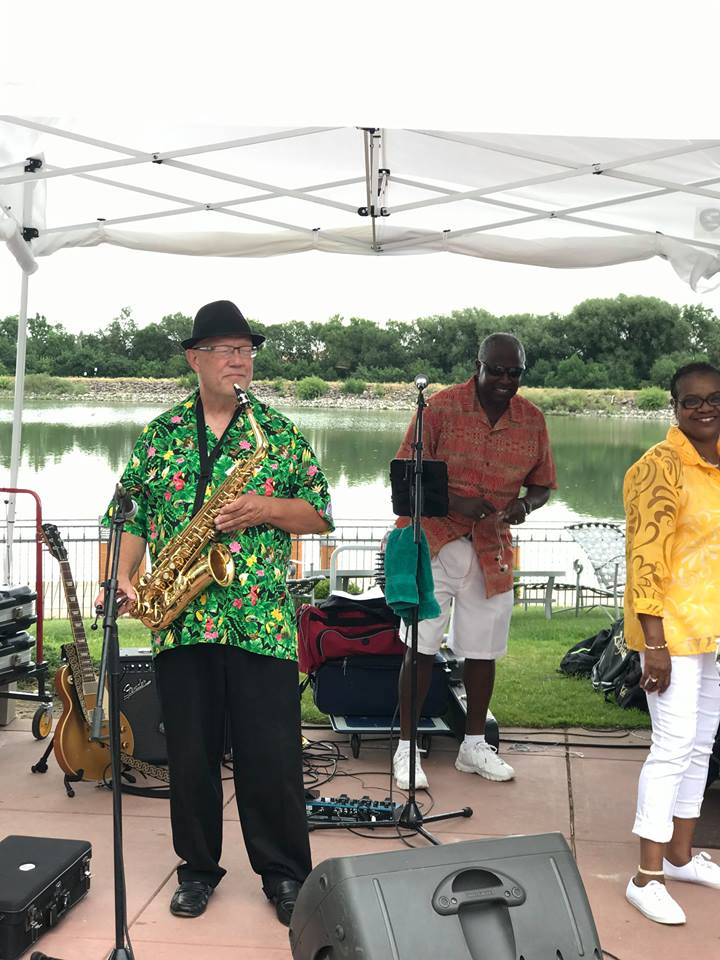 TAVA Waters Denver Jazz and Wine Events