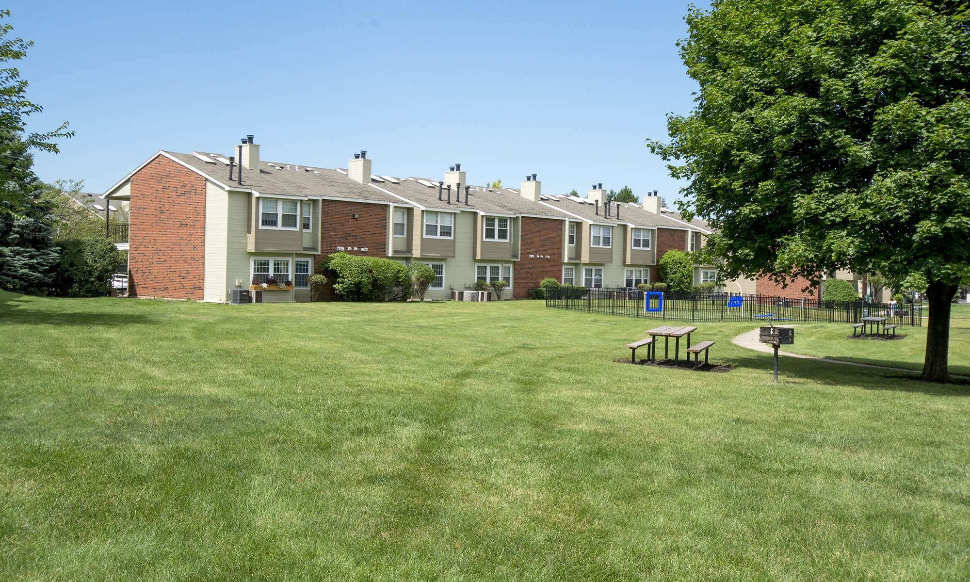 Apartments in Naperville, IL