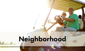 View our wonderful neighborhood for the apartments for rent in Katy