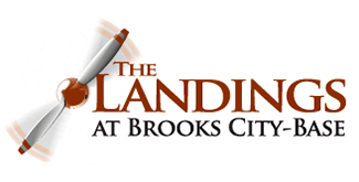 The Landings at Brooks City Base