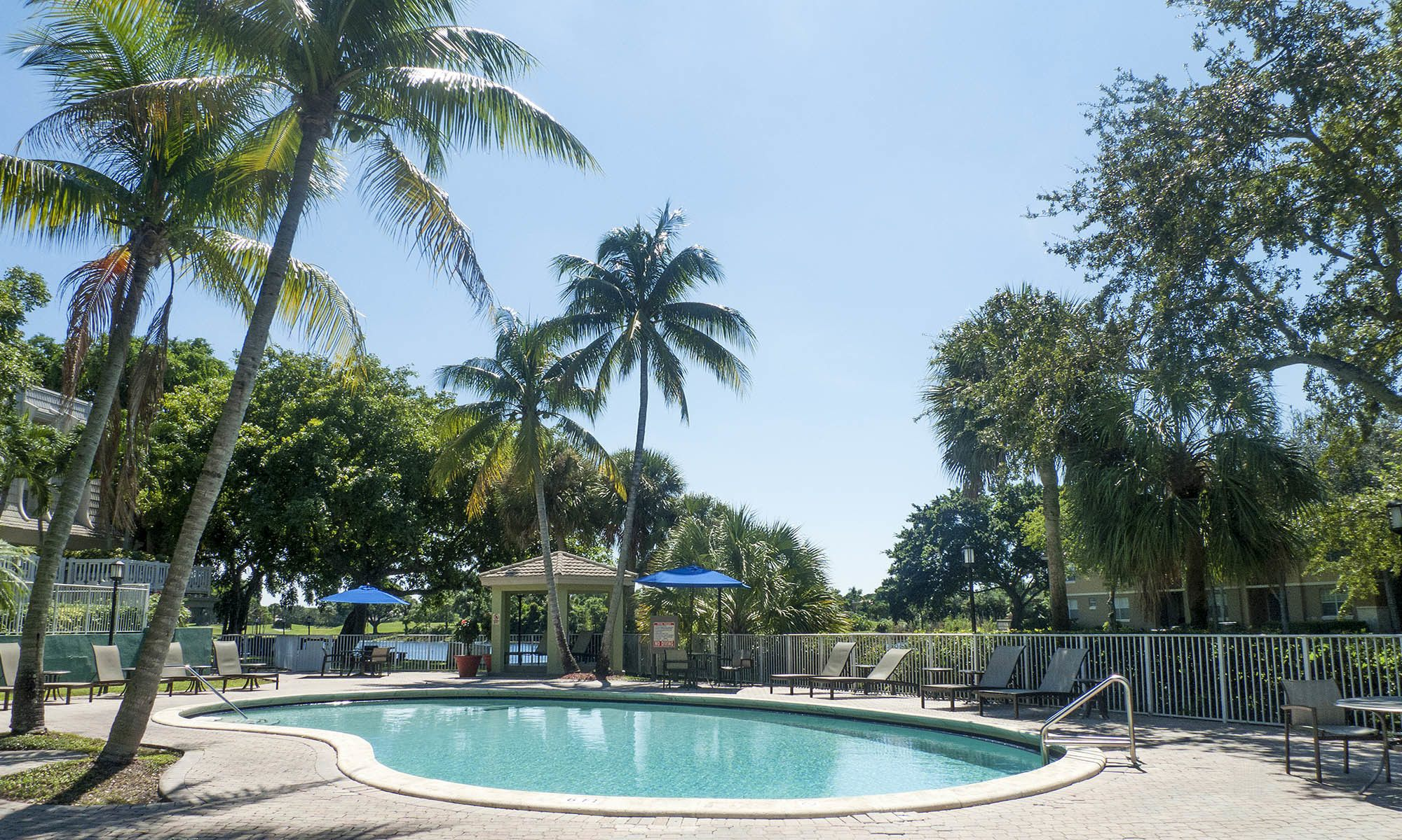 Apartments in Plantation, FL