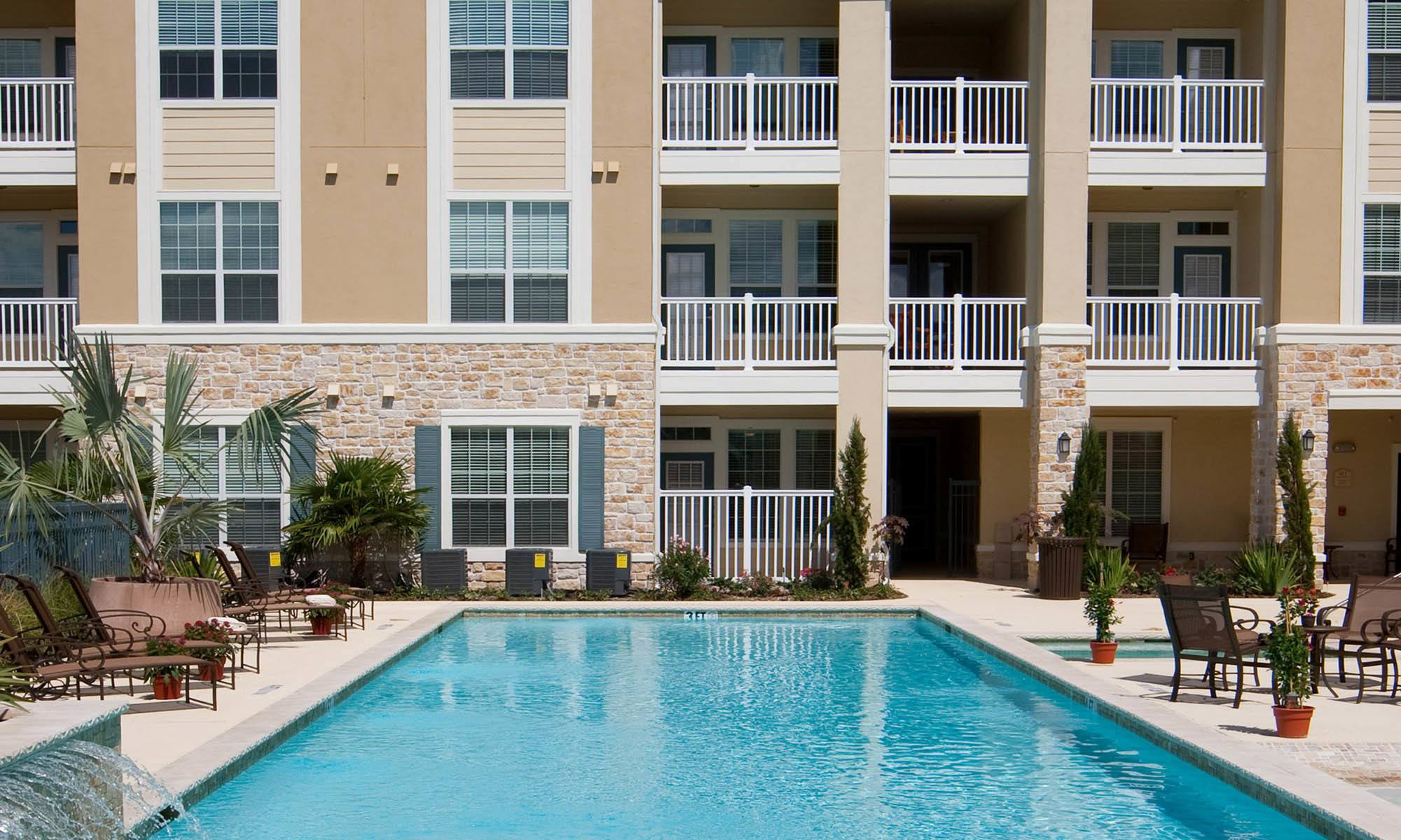 Katy Tx Senior Apartments For Rent Grand Parkway