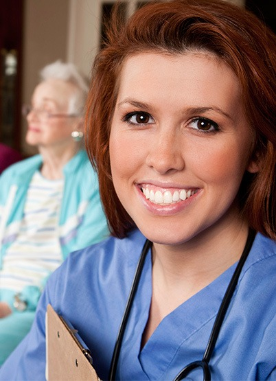 Careers at Regency Gresham Nursing and Rehabilitation Center
