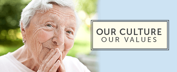 You are in the best hands with Regency Pacific at Fox Hollow Independent and Assisted Living in Bend, OR