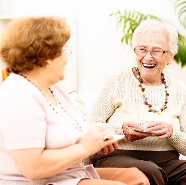 Come visit us at Pilot Butte Rehabilitation Center in Bend, OR, and see for yourself how much fun we have!