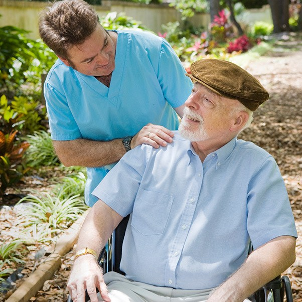 We offer long-term care services and more at Laurel Hill Nursing Center in Grants Pass, Oregon.