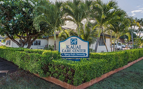 With so many activity options every day Kauai Care Center in Waimea, HI, you or your loved one will never be bored!