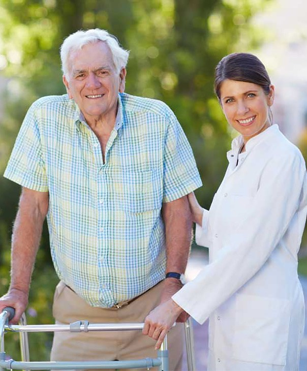 We offer skilled rehabilitation therapy and more at Laurel Hill Nursing Center in Grants Pass, Oregon.