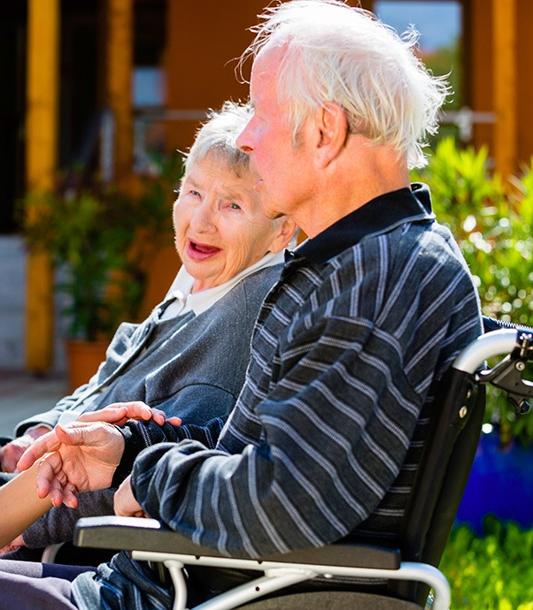 We offer respite care services and more at Regency Albany in Albany, Oregon.