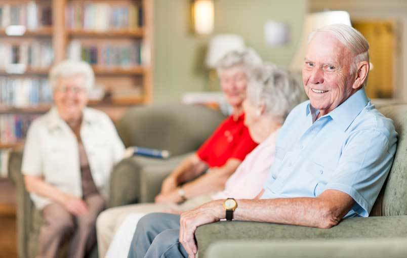 Learn more about our Skilled Nursing services at Regency Care of Rogue Valley in Grants Pass, Oregon.