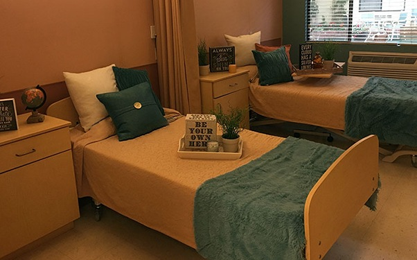 Curious about senior living service options at Regency Auburn in Auburn, WA? Contact us today to learn more.