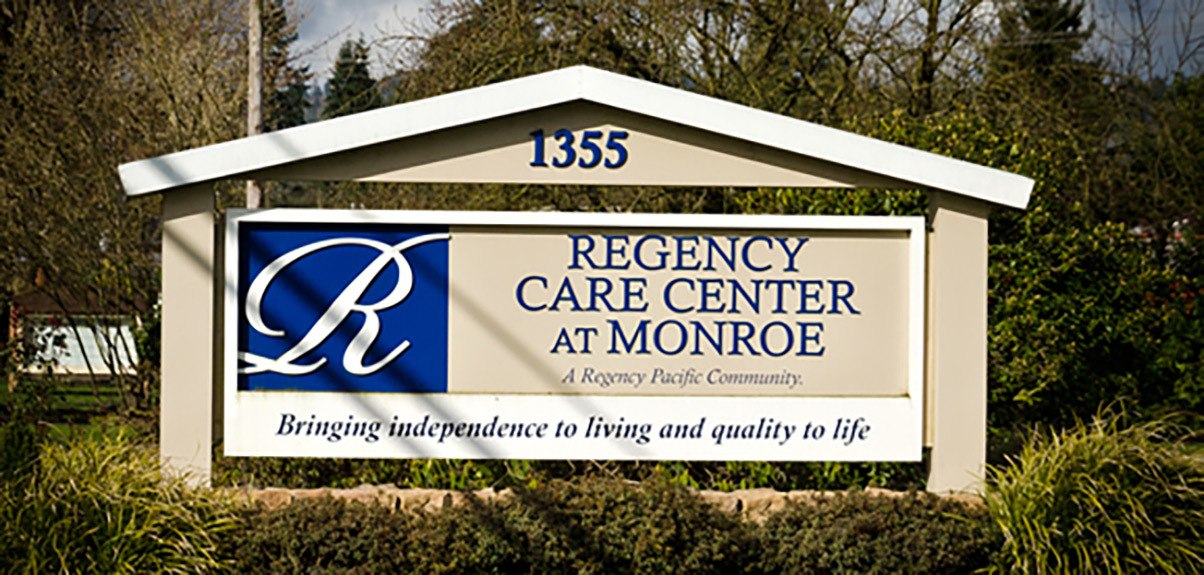 Your loved one will love calling Regency Care Center at Monroe in Monroe, WA, home.