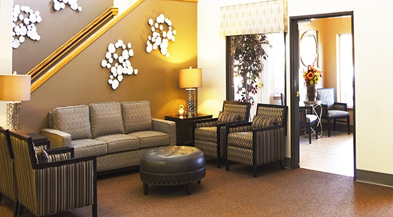 Contact us to learn more about our senior living community in Prosser.