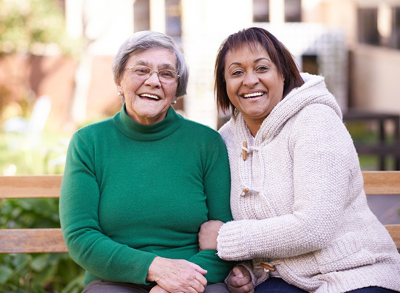 We offer assisted living services and more at Sun Terrace Prosser in Prosser, Washington.