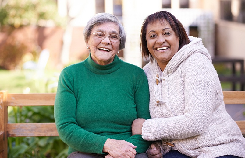 We offer assisted living services and more at Sun Terrace Retirement and Assisted Living Community in Sunnyside, Washington.